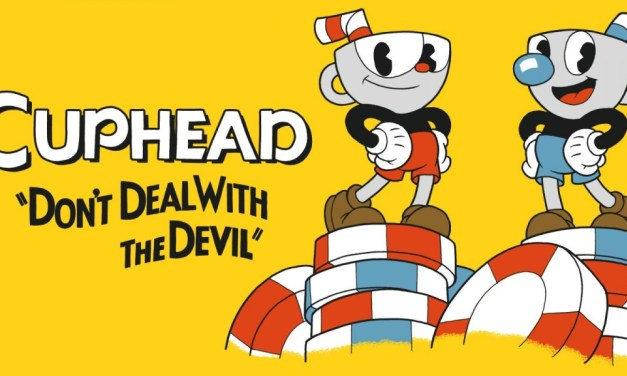 Cuphead | REVIEW