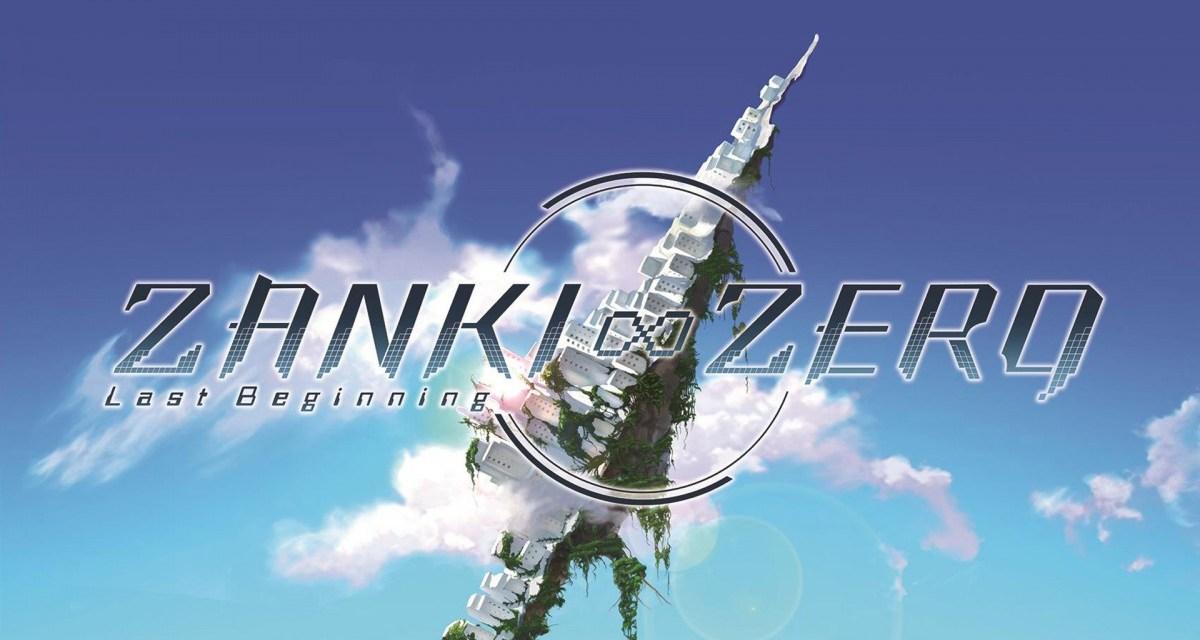 Zanki Zero: Last Beginning | REVIEW