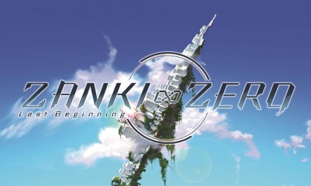 Zanki Zero: Last Beginning | REVIEW