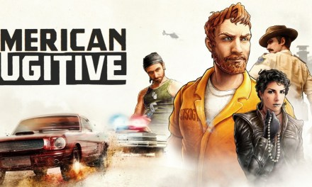 American Fugitive | REVIEW