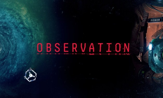 Observation | REVIEW