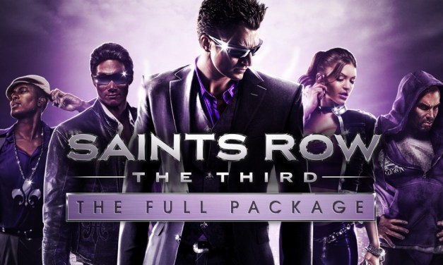 Saints Row: The Third – The Full Package | REVIEW
