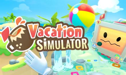 Vacation Simulator | REVIEW
