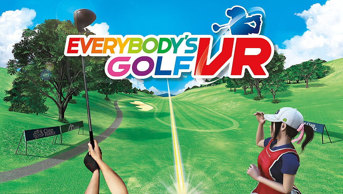Everybody's Golf VR | REVIEW