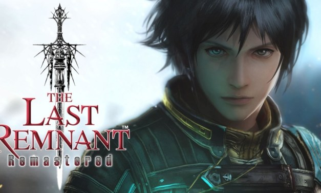 The Last Remnant Remastered | REVIEW