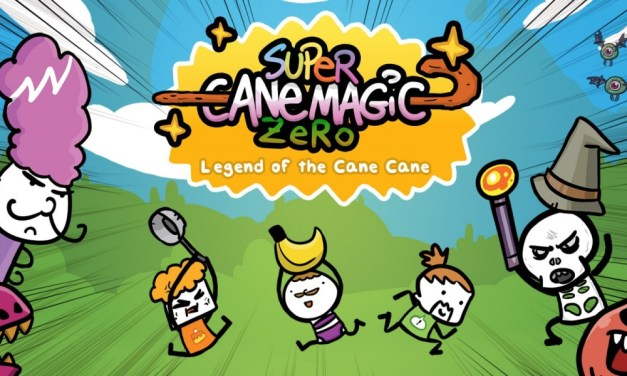 Super Cane Magic ZERO | REVIEW