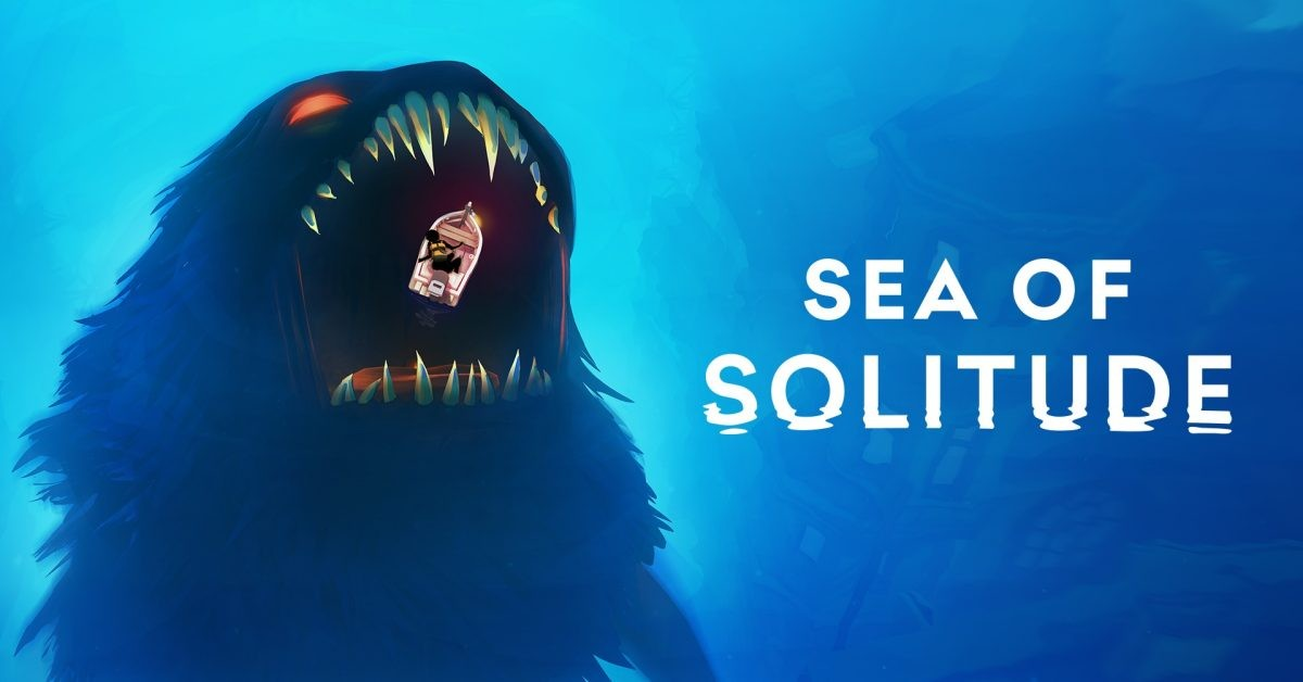Sea of Solitude | REVIEW