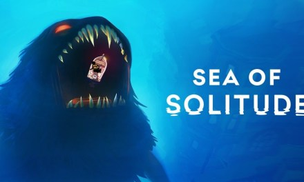 Sea of Solitude | REVIEW