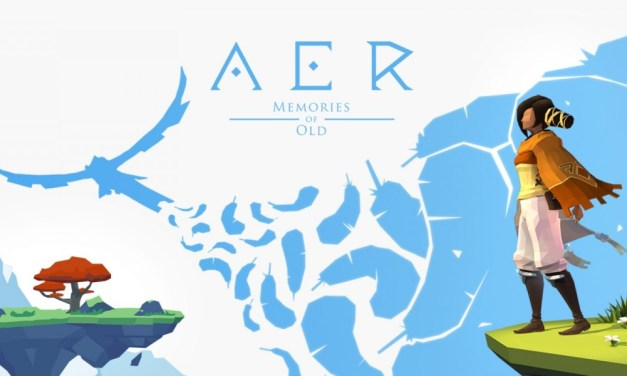 AER: Memories of Old   REVIEW