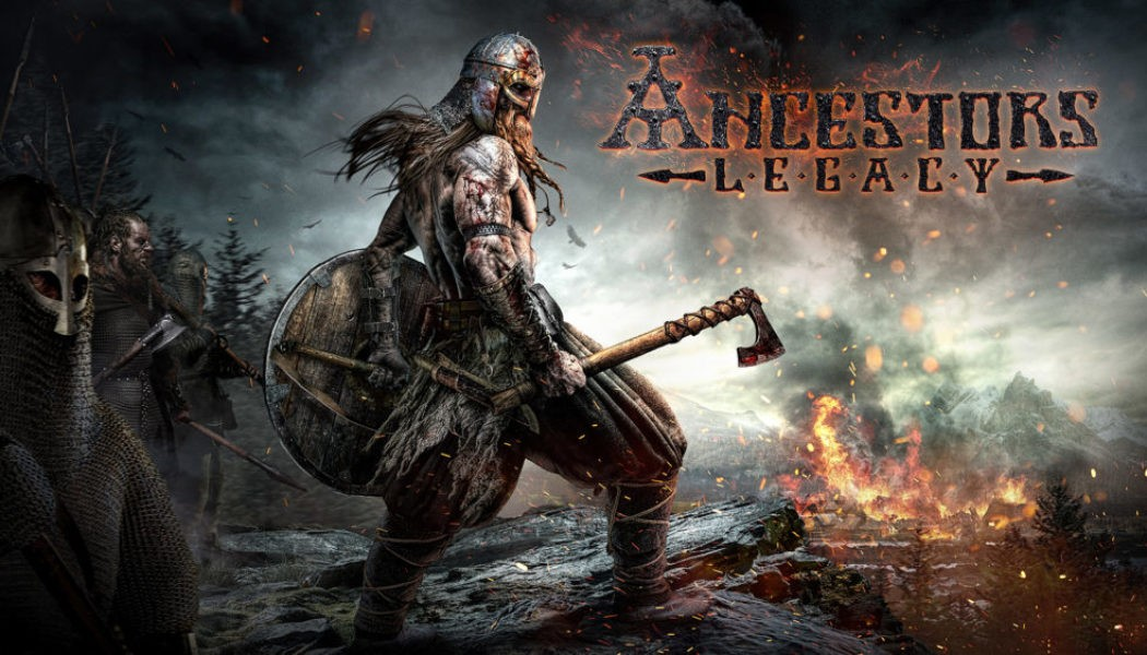 Ancestors Legacy | REVIEW