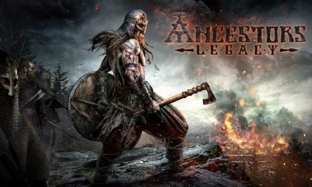Ancestors Legacy   REVIEW