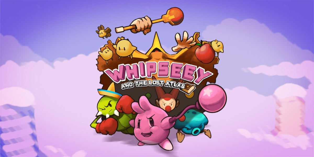 Whipseey and the Lost Atlas | REVIEW