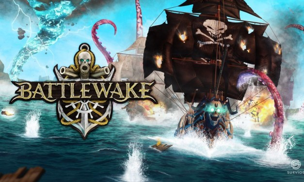 Battlewake | REVIEW