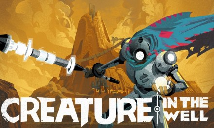 Creature in the Well | REVIEW