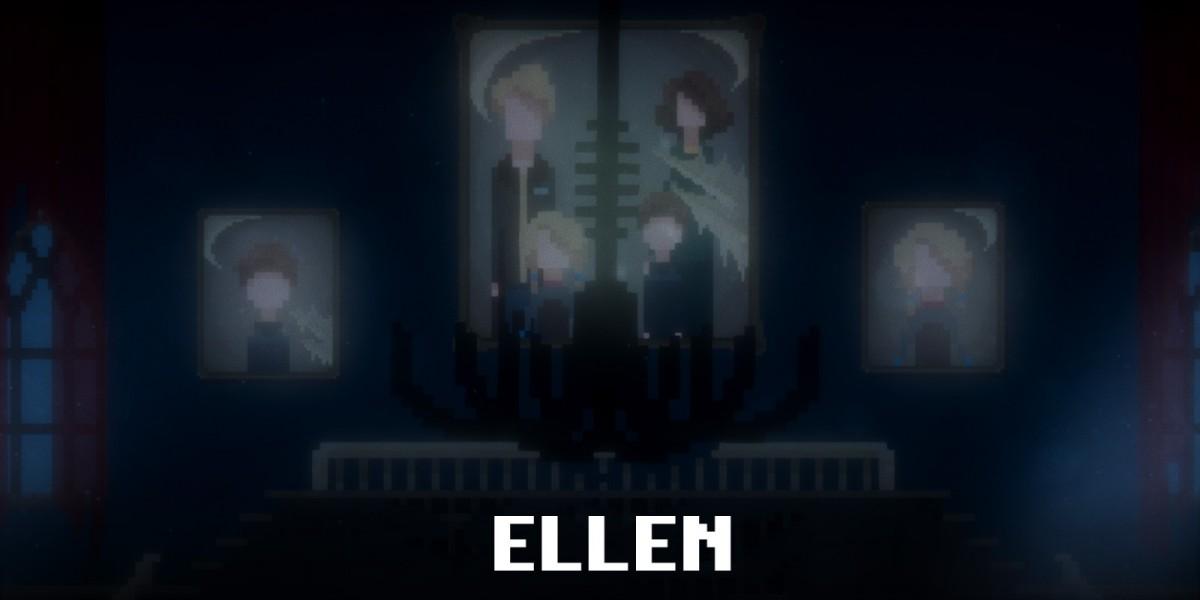 Ellen | REVIEW