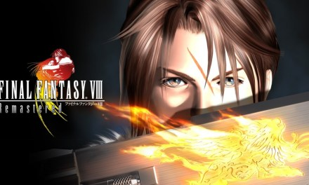 Final Fantasy VIII Remastered | REVIEW
