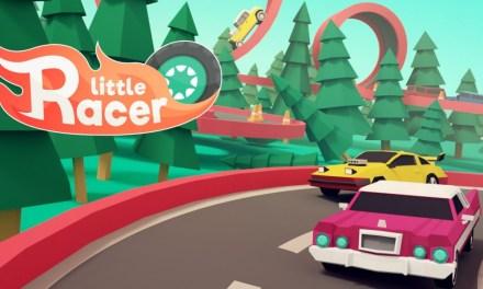 Little Racer | REVIEW