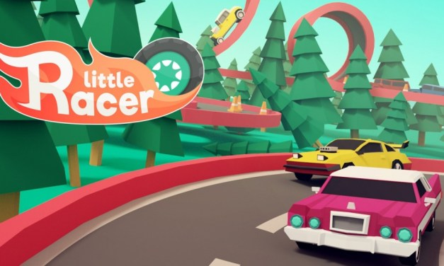 Little Racer | REVIEW