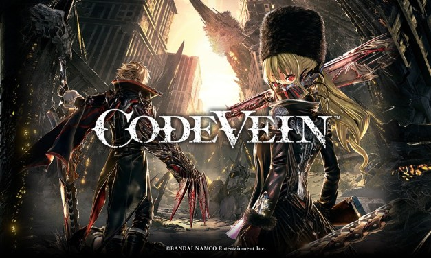 Code Vein | REVIEW