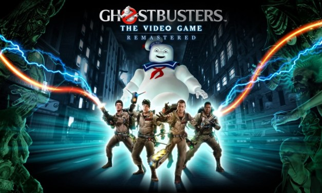 Ghostbusters: The Video Game Remastered | REVIEW