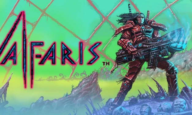 Valfaris | REVIEW