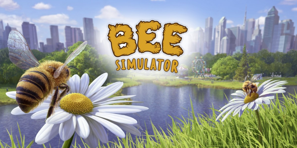 Bee Simulator | REVIEW