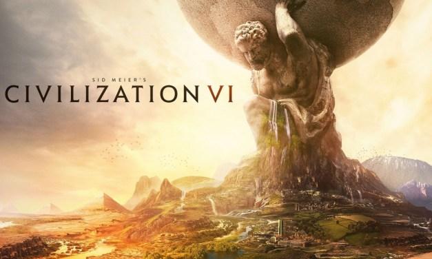Civilization VI | REVIEW