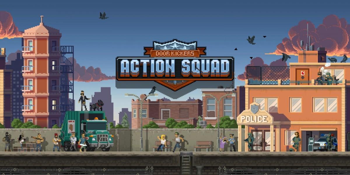 Door Kickers: Action Squad | REVIEW