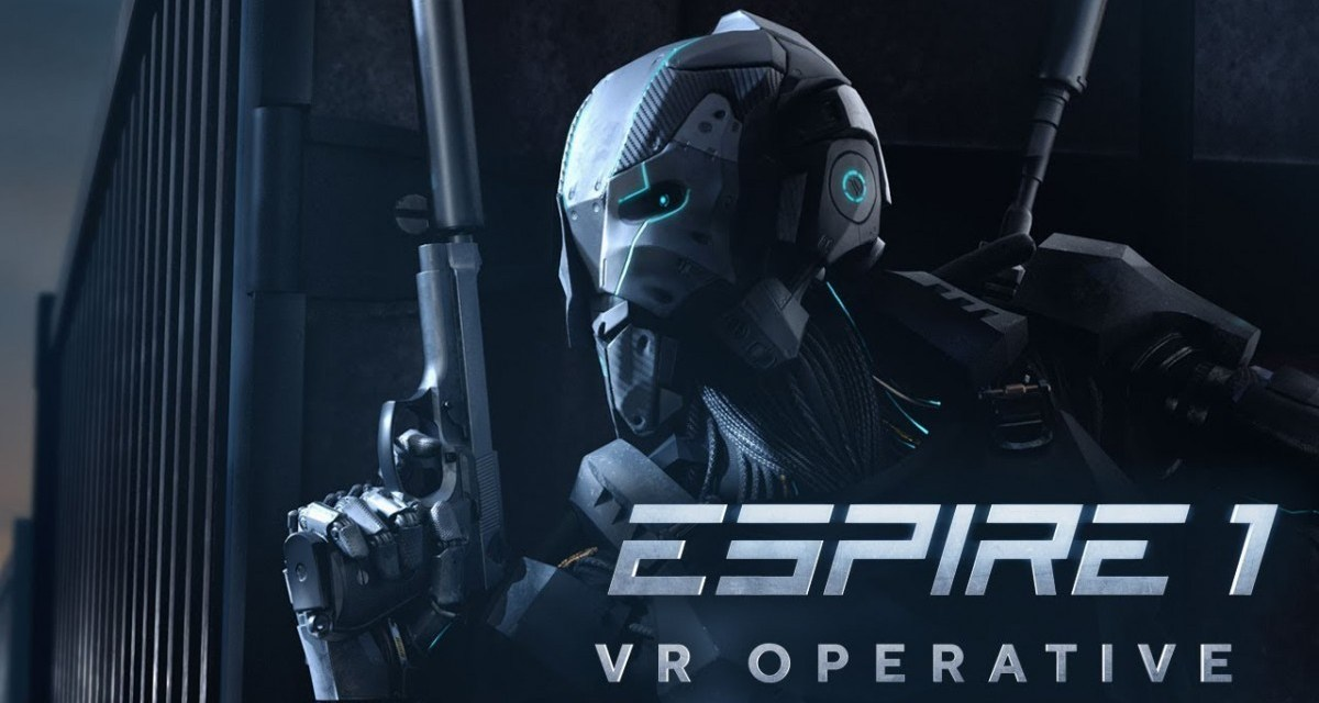 Espire 1: VR Operative | REVIEW