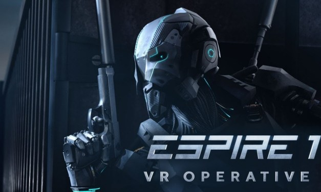 Espire 1: VR Operative   REVIEW
