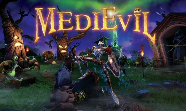 MediEvil | REVIEW