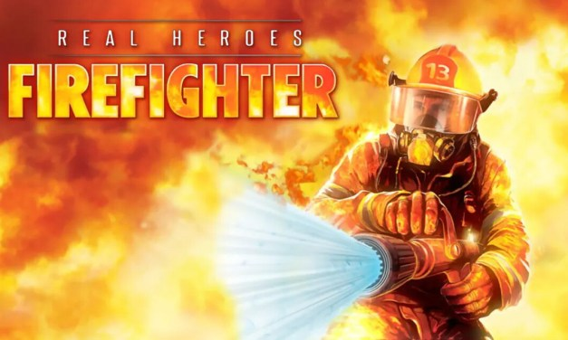 Real Heroes: Firefighter | REVIEW