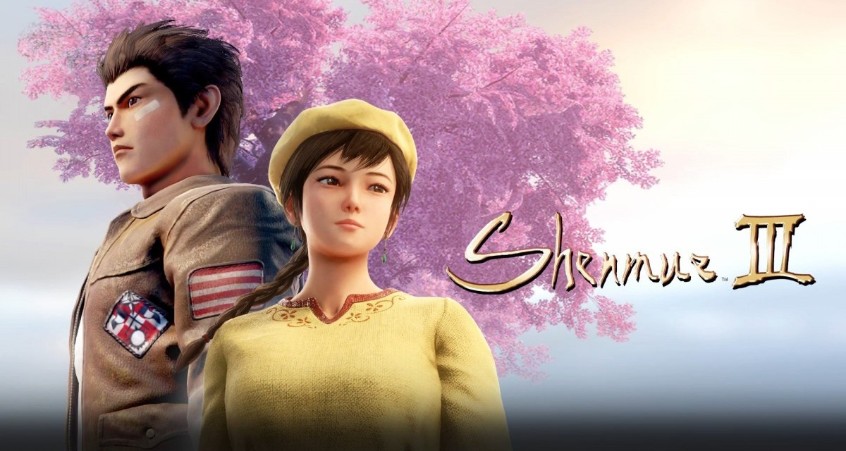 Shenmue III | REVIEW