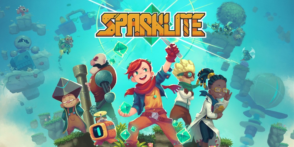 Sparklite | REVIEW
