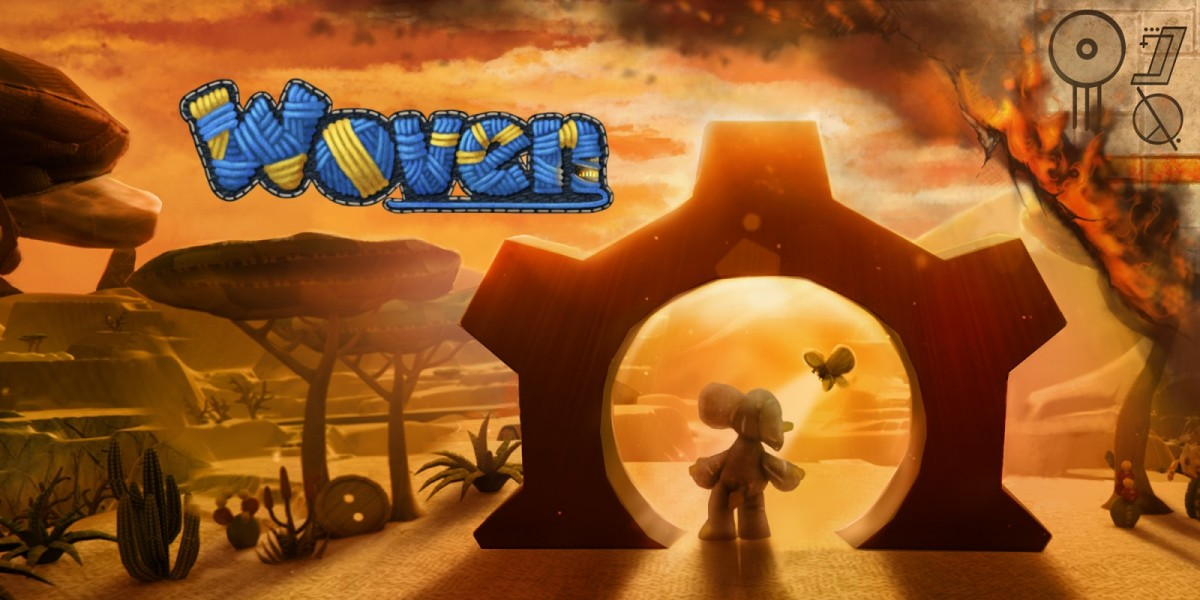 Woven | REVIEW