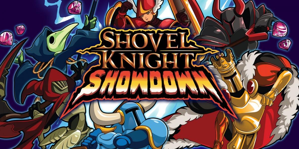 Shovel Knight Showdown | REVIEW