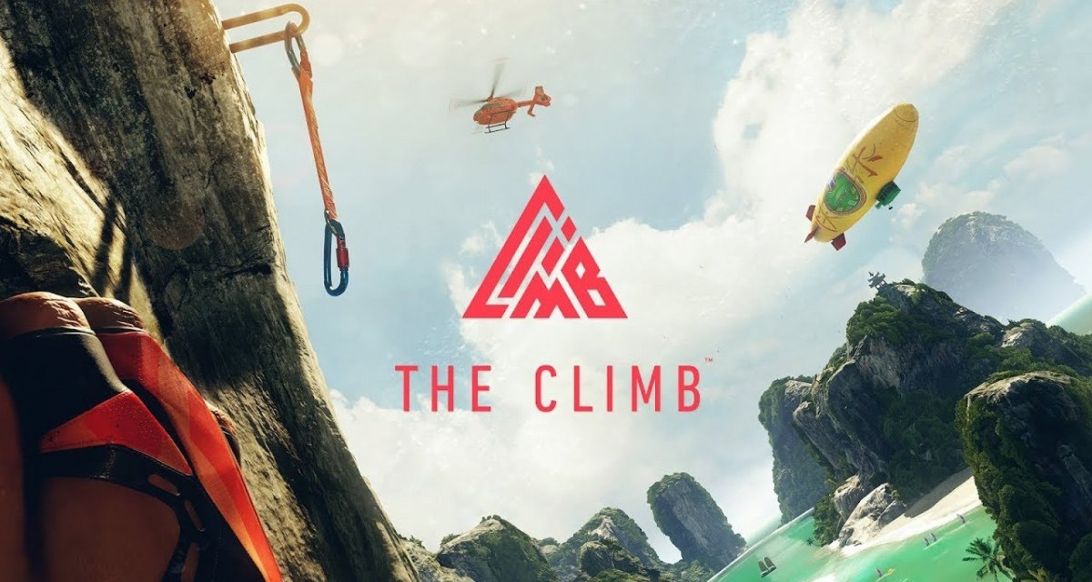 The Climb | REVIEW