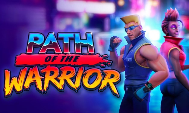 Path of the Warrior | REVIEW