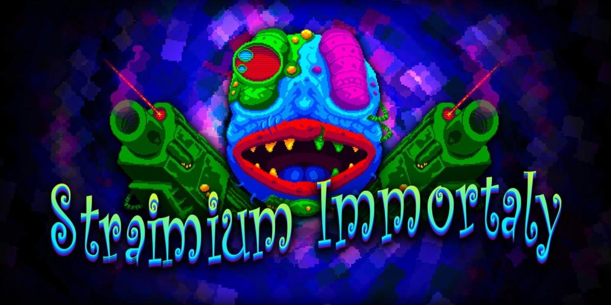 Straimium Immortaly | REVIEW