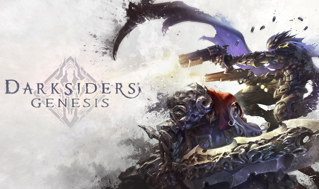 Darksiders Genesis | REVIEW
