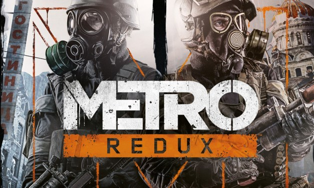 Metro Redux [Nintendo Switch] | REVIEW