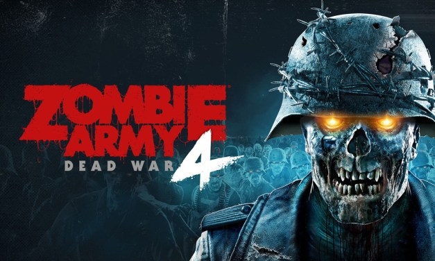 Zombie Army 4: Dead War | REVIEW