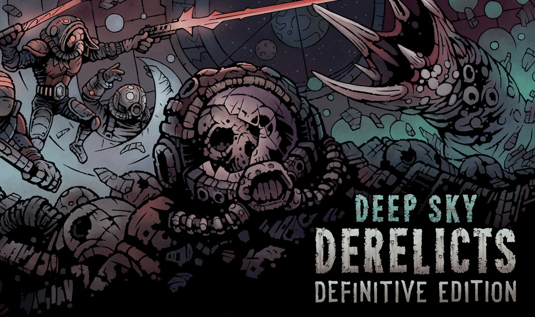 Deep Sky Derelicts: Definitive Edition | REVIEW