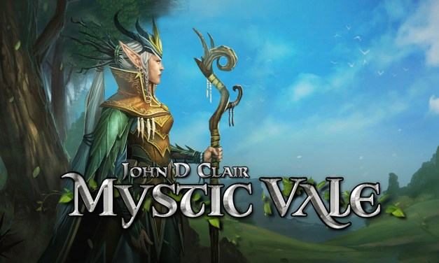 Mystic Vale | REVIEW