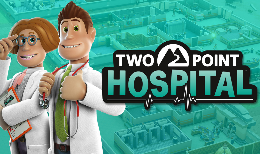 Two Point Hospital | REVIEW