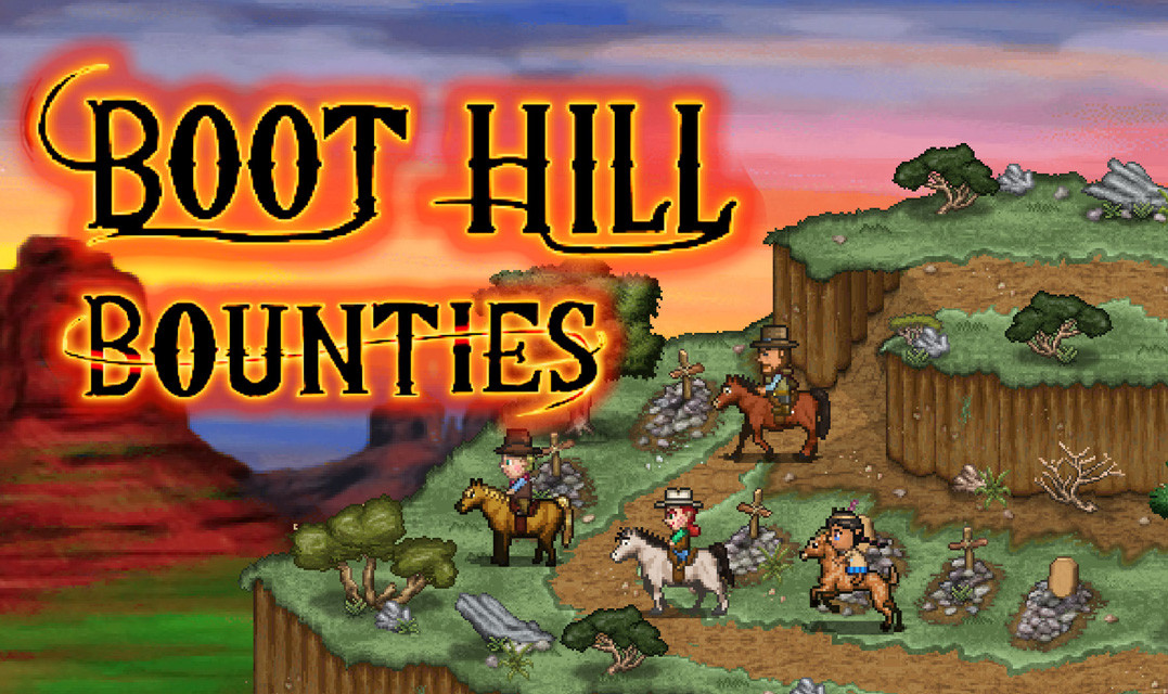 Boot Hill Bounties | REVIEW