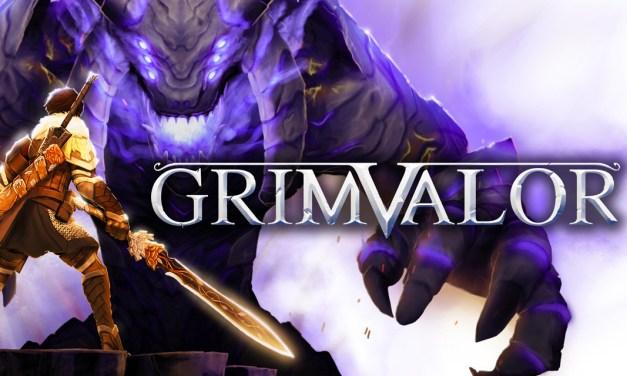 Grimvalor   REVIEW