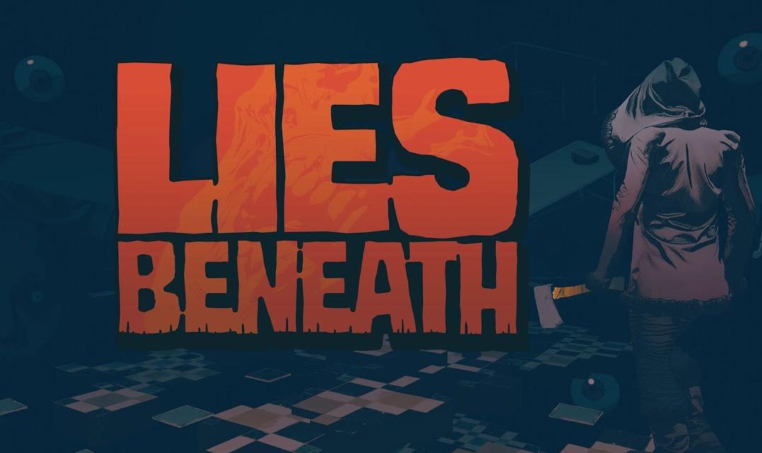 Lies Beneath | REVIEW
