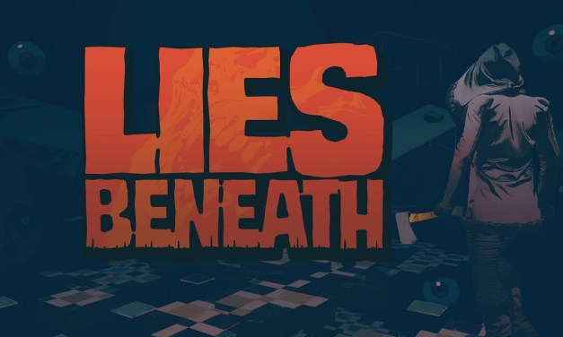 Lies Beneath | REVIEW