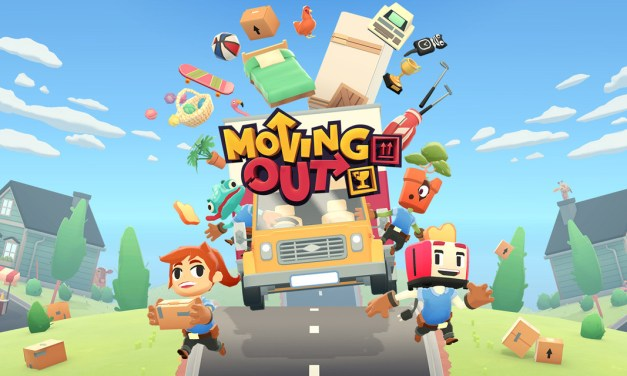 Moving Out | REVIEW